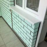 Балкон «под ключ» от надежной компании